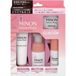 Minon(ミノン)アミノモイスト トライアルセット