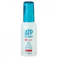 ラ・シンシア 薬用ATP ゲルローション 50ml (全身・頭皮・頭髪用保湿ローション)