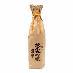 やたかがらす 純米大吟醸 720ml - [清酒] - 北岡本店(奈良県吉野)720ml