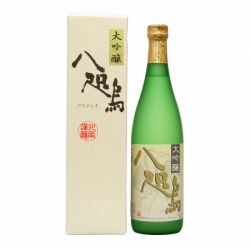 やたがらす 大吟醸 720ml - [清酒] - 北岡本店(奈良県吉野)720ml