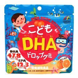 【即納】こどもDHAドロップグミ 90粒 【栄養機能食品】