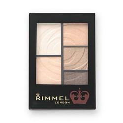 RIMMEL (リンメル) ラテアイズ 003 カカオラテ 5g