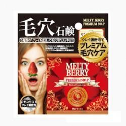 【即納】MELTY BERRY(メルティベリー)プレミアム 毛穴用ソープ