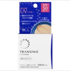 トランシーノ 薬用UVパウダー 12g