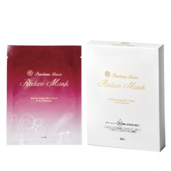 Precious Luxe REDUCE MASK フェイスマスク 6枚入