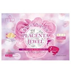 《小売価格厳守》プラセンタジュエル Placenta Jewel (美容ドリンク)20ml(5本入)×4袋入