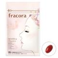 <海外専用>Fracora(フラコラ) WHITE'st プラセンタつぶ 90粒