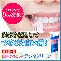 【即納】薬用オーラル ホワイトニング デンタクリーン 【医薬部外品】