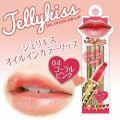<海外専用> jelly kiss ジェリキス オイルインカラーリップ コーラルピンク