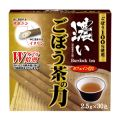 YUWA 濃いごぼう茶の力30包