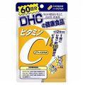 DHC ビタミンC(ハードカプセル) 120粒(60日分)