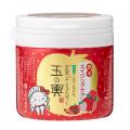 豆乳よーるとぱっく 玉の輿 赤のエイジングケア 150g