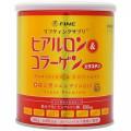 ファイン ヒアルロン酸&コラーゲン+還元型コエンザイムQ10ミルク風味 196g