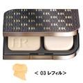 HR ヘレナルビンスタイン カラー クロン X3 コンパクト 【 03 】 <レフィル> SPF30 PA+++ ☆