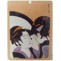【浮世絵シリーズ】日本マスクパック 紫根配合エッセンスマスク 歌麿(紫根+EGF)